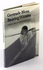 1984 Gertrude Blom Bearing Witness Photographs of Lacandon Maya Chiapas Mexico