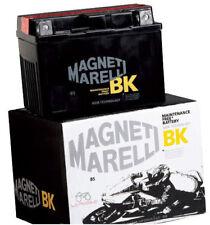 BATTERIA MAGNETI MARELLI YTX14-BS 12 V 12 AH YAMAHA XVS DRAG STAR 1100 DAL 1999