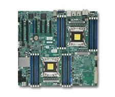 *NEW* Supermicro X9DAX-iF  DDR3 1600 Intel - LGA 2011 Motherboards