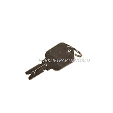 HYSTER FORKLIFT IGNITION KEY TOYOTA PARTS 6304