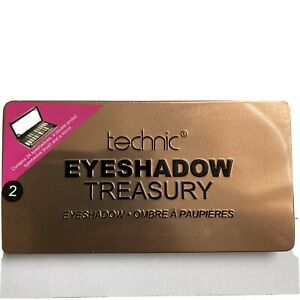 technic eyeshadow palette, 2 Revolution Conceal & Define Double Ended Eye Qty 1