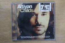 Altiyan Childs  – Altiyan Childs      (C324)