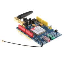SIM900 Module GPRS/GSM Development Board Shield Quad-Band TC35i + Antenna