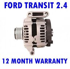 FORD TRANSIT 2.4 TDCI Bus Box 2006 2007 2008 2009 - 2015 rmfd ALTERNATORE
