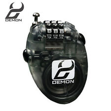 Demon Mini Ski & Snowboard Cable Combination Lock