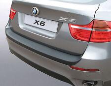 Ladekantenschutz VOLL BMW X6 E71 vor Facelift ALLE PASSGENAU & Abkantung RGM M