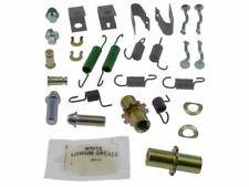 For 2001-2003 Acura CL Parking Brake Hardware Kit Rear 77598KT 2002