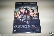 DVD LA GUERRE DES EMPIRES FILM GUERRE EPIQUE AN 757