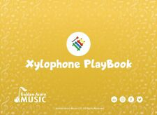 Music PlayBook for plastic resonator bells (ages 2+) (book only)