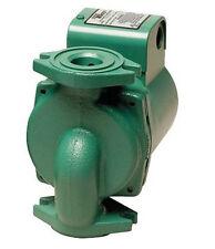 Taco Hot Water Circulator Pump Model 2400-30-3; 115V