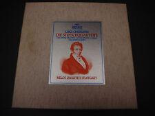 Cherubini-Die Streichquartette,Melos Quartett Stuttgart,2723 044, 3 Records