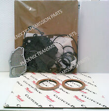 C-4 C4 Transmission Hi Performance Rebuild Kit Stage1 Clutch Pack 1965-1969