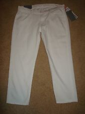 NWT Sevens 7 For all Mankind Cropped Straight Leg White $148 - 31