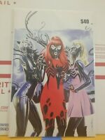 Amazing Spider-Man 6 Unknown Comics Mike Mayhew VIRGIN VENOMIZED VARIANT