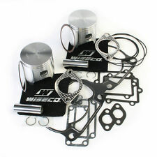 Wiseco Top-End Piston Kit 66.50mm Std. Bore Arctic Cat ZR440 Sno Pro 1998-01