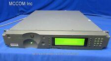 Tandberg VOYAGER E5784 HD Encoder con modulo HD Encoder