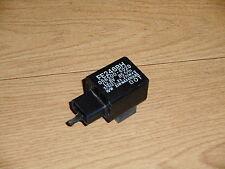 KAWASAKI ZX10R D6F/D7F OEM 2-PIN INDICATOR RELAY SWITCH *LOW MILEAGE* 2006-2007