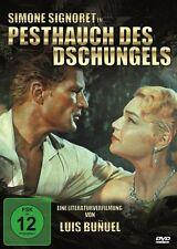 DVD * PESTHAUCH DES DSCHUNGELS -  Simone Signoret  # NEU OVP ~