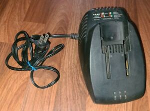MINT Blue Point 14.4v 1-Hr NiCd Battery Charger ETB14401A for 14.4 Volt ETB14417
