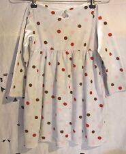Gymboree Polyester Long Sleeve Girls' Dresses (Sizes 4 & Up)