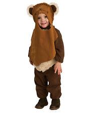 Star Wars Ewok Romper Bear Costume-Toddler
