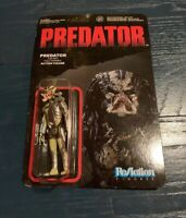 Funko Predator Open Mouth ReAction Figure NEW Unpunched Card
