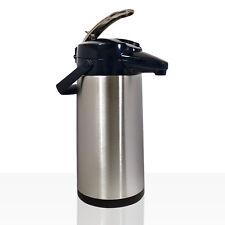 Bonamat Airpot Furento Pumpkanne 2,2l für TH - Edelstahlinnenzylinder