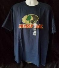 Mossy Oak mens t shirt size 2XL XXL