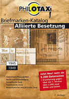 Alliierte Besetzung 2. Auflage - CD-ROM