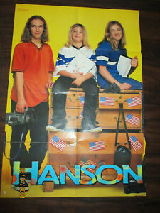 HANSON HUNGARIAN POSTER CLIPPING LOT