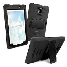 Galaxy Tab Tablets & eBook-Reader mit Schutzhüllen aus steifem Kunststoff