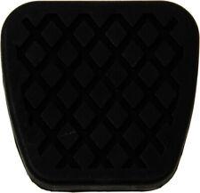 Brake/Clutch Pedal Pad-Genuine Brake Pedal / Clutch Pedal Pad WD Express