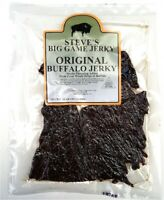 Steve's Big Game Jerky