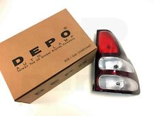 NEW TOYOTA LAND CRUISER PRADO FJ120 02-09 REAR TAIL LAMP LIGHT STOP SIGNAL RIGHT