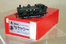SAMHONGSA RTR KIT BUILT BRASS GWR BR 0-6-0 CLASS 57XX PANNIER TANK LOCO 5728 mu