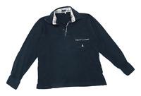 CDN Mens Size M Cotton Blend Blue Top