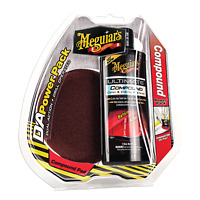 MEGUIARS G3501  - DA COMPOUND