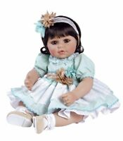 """Adora Toddler/Baby – Honey Bunch Girl Hand Painted Doll 20"""" *COLLECTABLES Gift"""