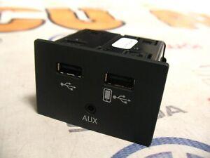 AUDI A6 C7 A7 4G AMI BUCHSE HIGH AUDI MUSIC INTERFACE MODULE AUX USB 4G0035736