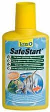 TETRA SAFESTART 250ML Aquarium Starter Biological Cycle Tropical Freshwater