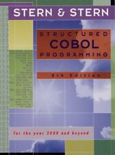Structured Cobol Programming: For the Year 2000 an