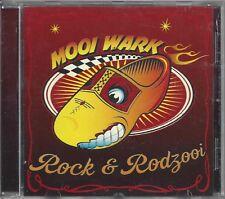 Mooi Wark – Rock & Rodzooi    cd