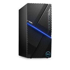 New Dell G5 Gaming Desktop 9th Intel i7 16GB 256GB SSD 1TB HDD RTX 2070 SUPER
