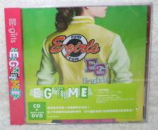 E-Girls E.G. TIME 2015 Taiwan CD+DVD