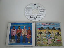 TALKING HEADS/LITTLE CREATURES(EMI RECORDS CDP 7 46158 2) CD ALBUM