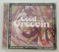 Good Groovin CD Various Artists 1995 K-Tel International 90s Pop Music