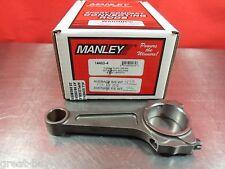 Manley Turbo Tuff I Beam Rods EVO XIII-IX DSM 7BOLT 14403-4 TALON 4G63T GST GSX