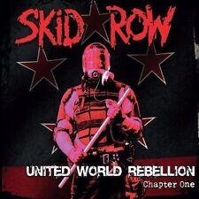 United World Rebellion Chapter One 5099961593015 by Skid Row Vinyl Album