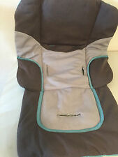 Replacement Fabric Seat Pad Cushion for Combi Twin Sport Side by Side Stroller