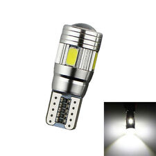 1 ampoule à LED   veilleuses  / feux de position Blanc  pour Audi A3 8L 8P  8V